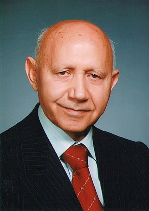 Hossein Elahi Ghomshei - Hossein Elahi Ghomshei, 2011