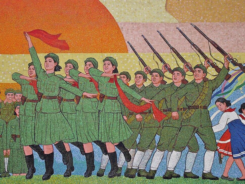 Propaganda of North Korea (6073871366)