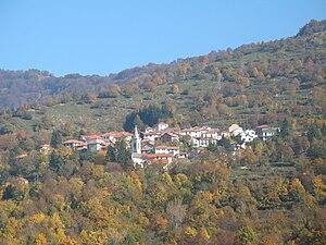 Propata - Image: Propata Genova
