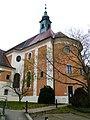 Prunerstift (Linz) - Heilige Drei Könige-Kirche.jpg