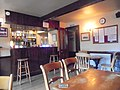Public bar, Railway Inn, Spofforth, North Yorkshire (4th May 2019) 006.jpg