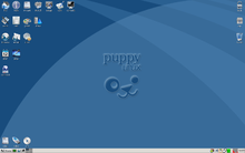 puppy linux wikivisually rh wikivisually com Linux Mint Damn Small Linux