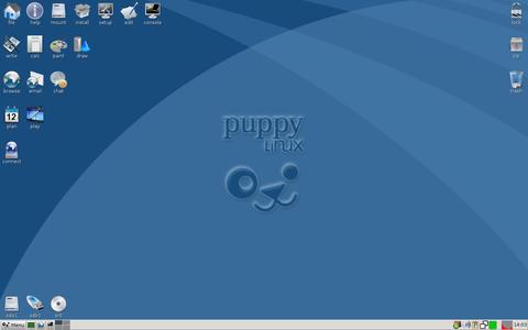 Linux puppy скачать торрент