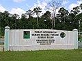Pusat Interpretif Taman Negara Pahang, Sungai Relau - panoramio.jpg