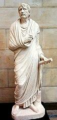 Statua pseudo-Seneki