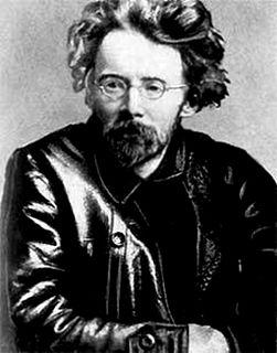 Bolshevik revolutionary leader