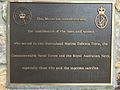 QMDF CNF RAN Memorial, Kangaroo Point, Queensland 02.JPG