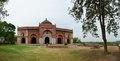 Qila-e-Kuhna Masjid - Old Fort - New Delhi 2014-05-13 2809-2812 Archive.tif