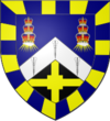Queen Mary crest