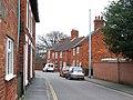 Queen Street, Spilsby - geograph.org.uk - 696089.jpg