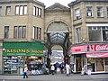 Queensway - Northgate - geograph.org.uk - 691210.jpg