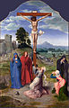 Quentin Massys-The Crucifixion-after 1515,National Gallery,London.jpg