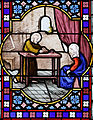 Quimper - Cathédrale Saint-Corentin - PA00090326 - 095.jpg