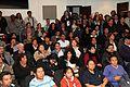 Quito, Viceministra de Movilidad se reunió con los padres de estudiantes radicados en Ucrania. (13231973823).jpg