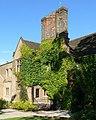 Quorn Grange Hotel - geograph.org.uk - 516904.jpg