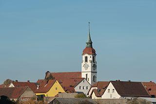 File Rothlein Heidenfeld Kath Pfarrkirche St Laurentius