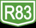 R83 zöld tábla.png