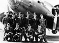 RAF Chelveston - 305th Bombardment Group -B-17 Crew Connecticut Yankee.jpg