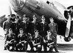 RAF Chelveston - 305th Bombardment Group -B-17 Crew Connecticut Yankee.jpg