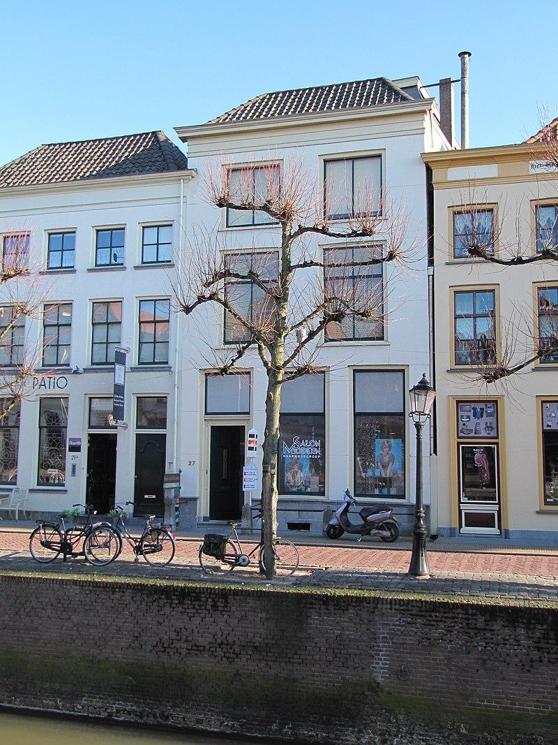 Dwars Hotel Amsterdam