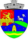 Coat of arms of Dudeștii Vechi