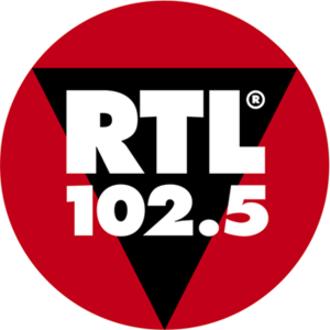 RTL 102.5 TV - Image: RTL 102.5 (logo)