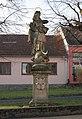 Račice (Račice-Pístovice) - socha Immaculaty obr01.jpg