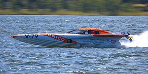 Racing boat 17 2012.jpg