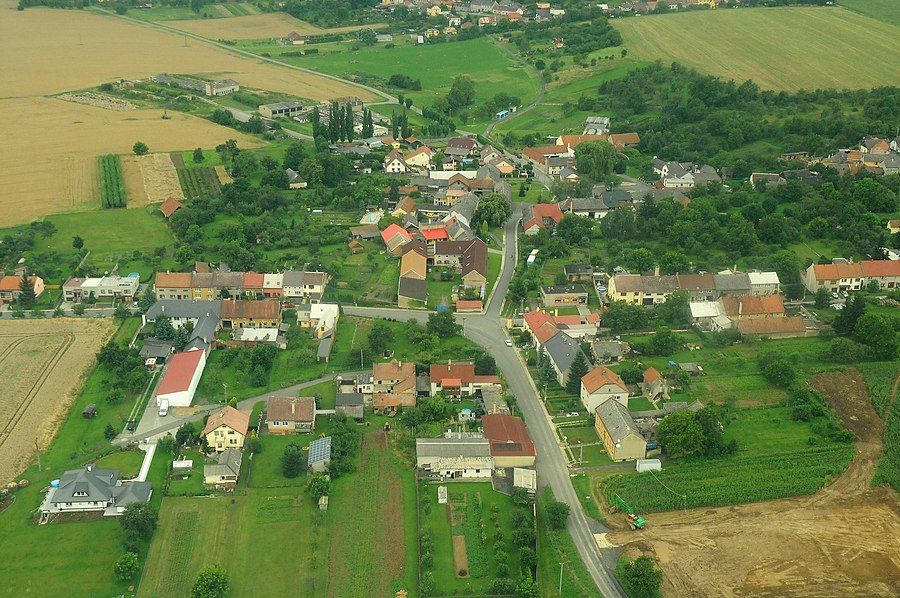 Radvanice (Přerov District)