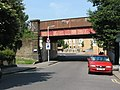 Railway bridge, Elmira Street - geograph.org.uk - 839942.jpg