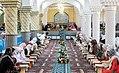 Ramadan 1439 AH, Qur'an reading at Jameh Mosque of Sanandaj - 29 May 2018 23.jpg