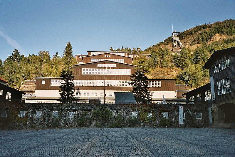 Bergbaumuseum Rammelsberg