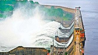 Rawatbhata - Rana Pratap Sagar Dam