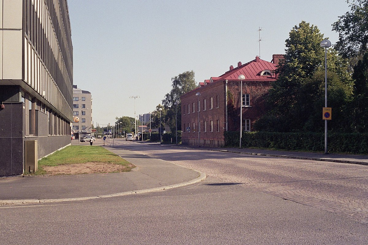 Urheilutalo Oulu