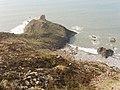 Raven's Beak from cliff path - geograph.org.uk - 404713.jpg
