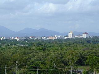 Районг,  Rayong, Тайланд