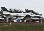 Raytheon C90B King Air AN2329562.jpg