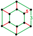 Rectified order-6 dodecahedral honeycomb verf.png
