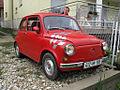 Red Zastava 750 or 850 in in Bosnia and Herzegovina.jpg