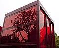 Red box Serpentine Gallery (5127844545).jpg