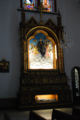 Redemptorist order founder Saint Buga Basilica.png