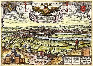 Diet of Regensburg (1623)