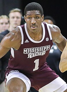 Reggie Perry (basketball) American basketball player