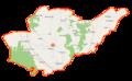 Regimin (gmina) location map.png