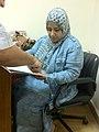 Reham Bahy, Cairo University.jpg