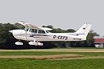 Reims-Cessna F172P Skyhawk II D-EEFS (9290181725).jpg
