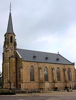 Reisbach St. Marien 05