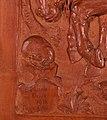 Relief Friedrich Rico Moroder 1918 Ritter Dürer detail.jpg