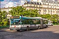 Renault Agora 4509 RATP, ligne 27, Paris.jpg