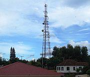 RTV Campina das Missões.